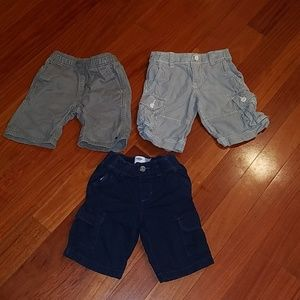 Boys Lucky Brand Old Navy Target shirts lot 5